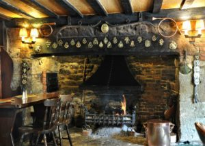 Chalke Valley Country Pub & Restaurant